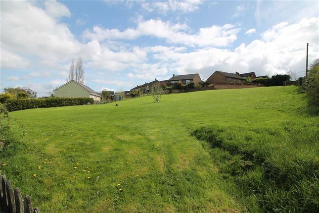 Thumbnail Land for sale in Joyford Hill, Coleford