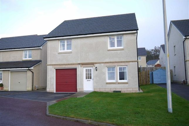 4 bed detached house for sale in Primrose Hill, Culduthel, Inverness