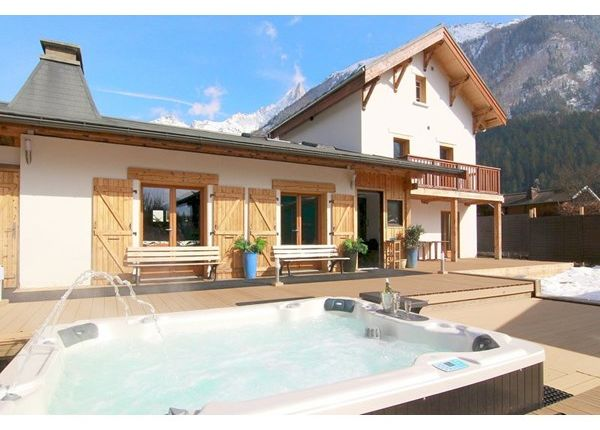 9 bed property for sale in 74400, Chamonix-Mont-Blanc, Fr