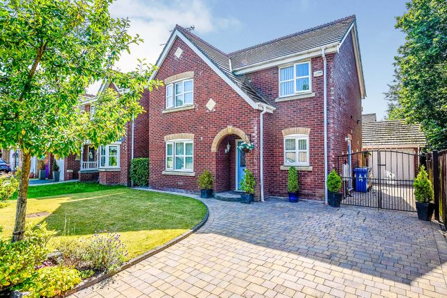 Thumbnail Detached house for sale in Lees Lane, Liverpool, Merseyside