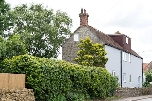 Thumbnail Detached house for sale in Bishops Caundle, Sherborne