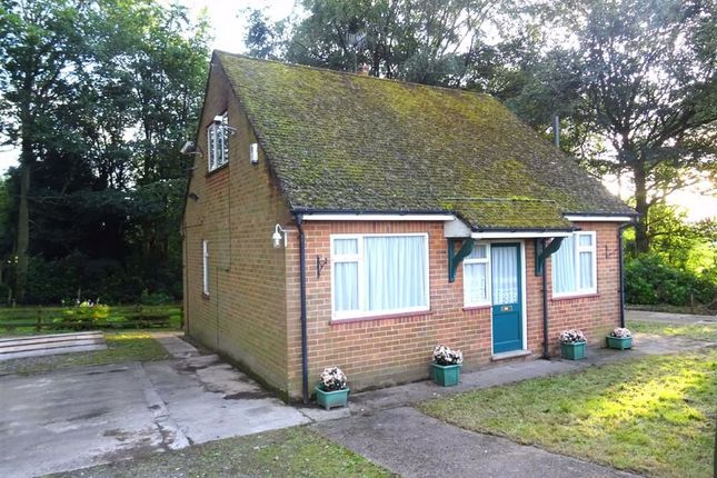 Thumbnail Detached house for sale in Snelston, Ashbourne