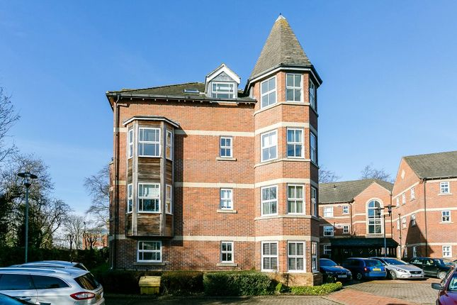 Thumbnail Flat for sale in Ash House, Bishopthorpe Road, York, North Yorkshire