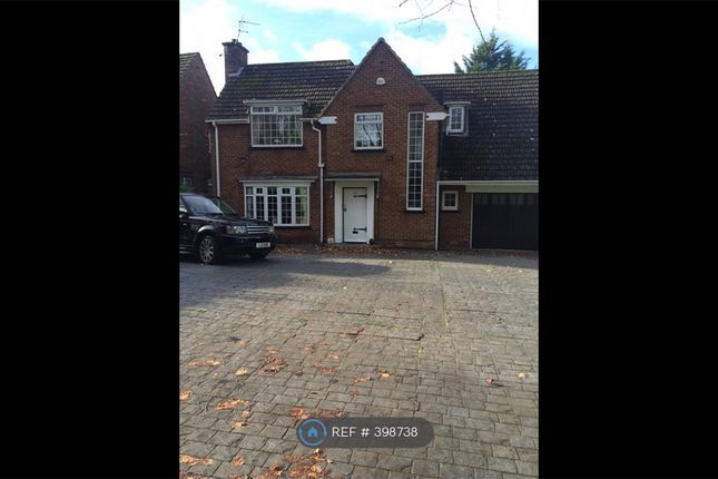 Thumbnail Detached house to rent in The Grove, Marton-In-Cleveland, Middlesbrough
