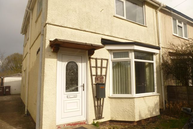 Thumbnail Property to rent in Pelsall Lane, Rushall, Walsall