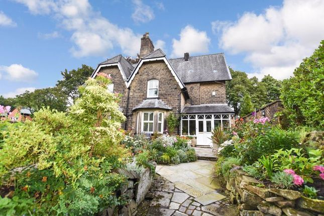 Thumbnail Semi-detached house for sale in Stanrose Villas, Egerton, Bolton