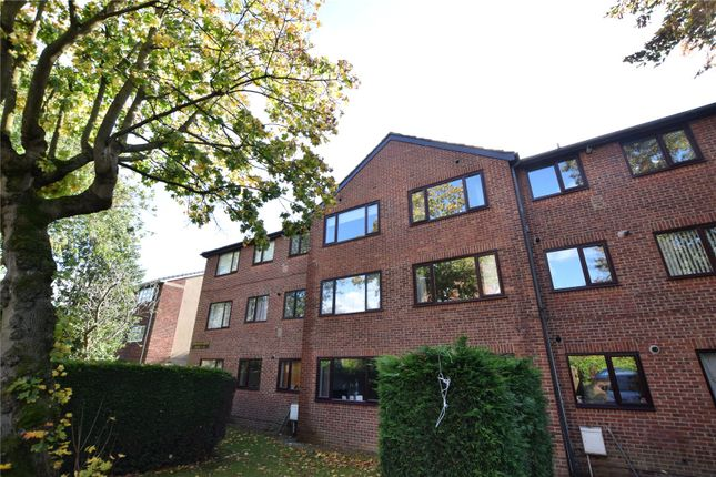 Picture No. 24 of Flat 8, Arncliffe House, Arncliffe Road, Leeds LS16