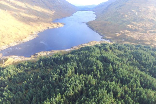 Thumbnail Land for sale in The Garabal Estate, Loch Lomond And The Trossachs, National Park, Argyll And Bute