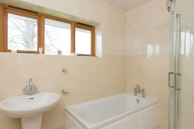 Bathroom of Church Road, Winscombe BS25
