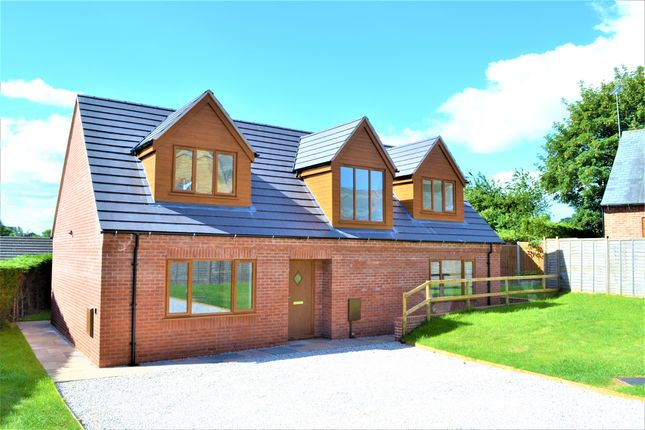 Thumbnail Detached house for sale in Doles Lane, Findern