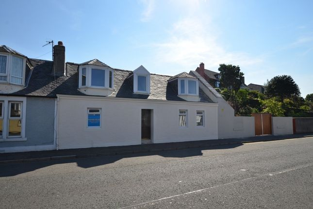 Thumbnail End terrace house for sale in 31 Glendoune Street, Girvan