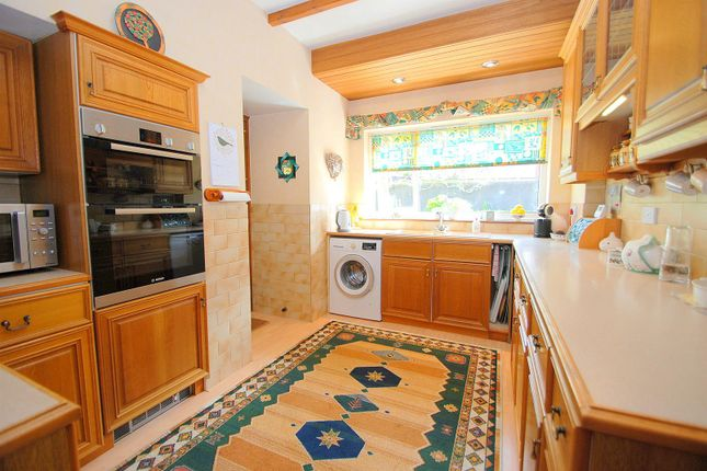 Kitchen A of Long Ley, Plymouth PL3