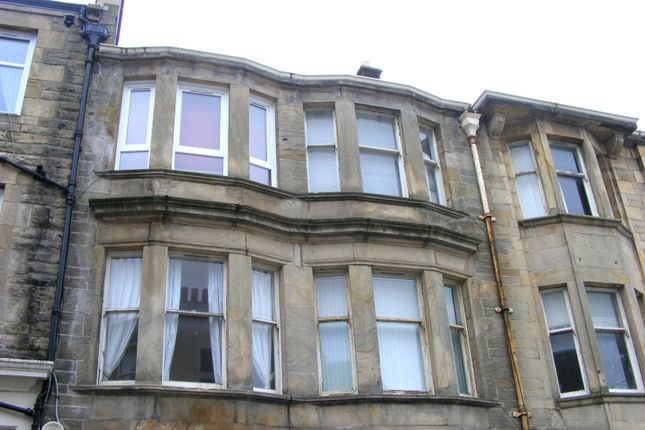 Thumbnail Flat to rent in Union Court, Union Street, Bo'ness