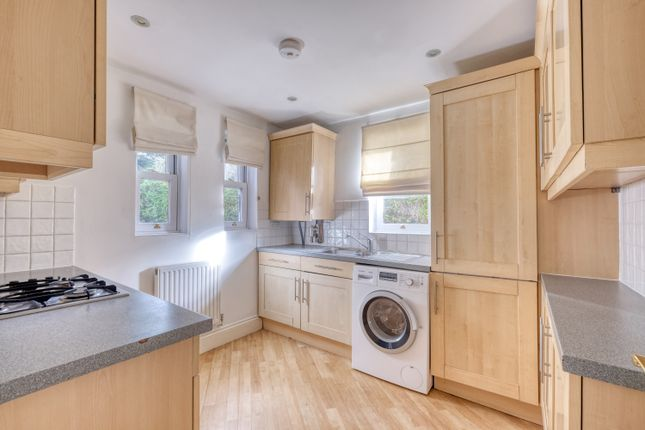 Kitchen of Battenhall Lodge, Battenhall Road, Worcester WR5
