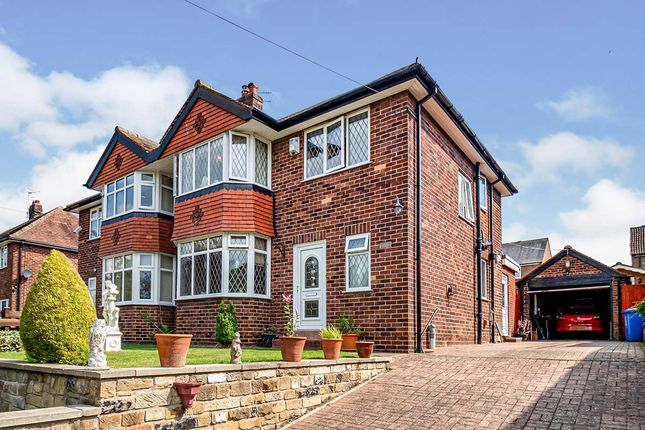Thumbnail Semi-detached house for sale in Scalby Road, Scarborough, North Yorkshire