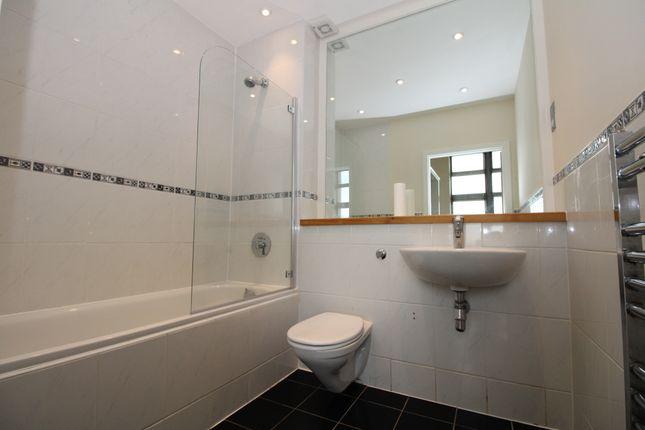 Bathroom of Great Hampton Street, Hockley, Birmingham B18