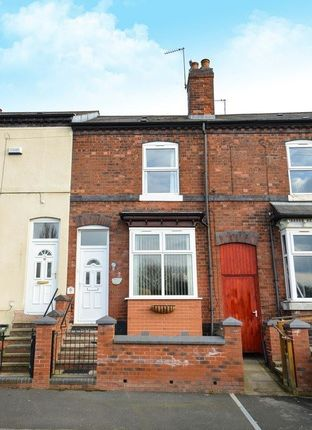 Thumbnail Terraced house to rent in Dale Street, Smethwick, Smethwick