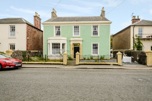 Thumbnail Detached house for sale in The Avenue, Girvan, South Ayrshire