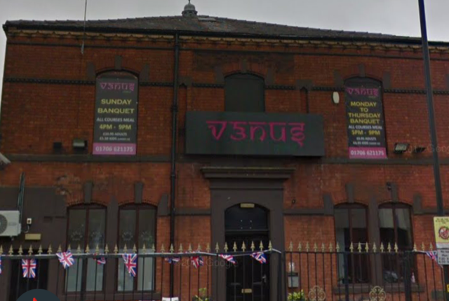 Thumbnail Leisure/hospitality to let in York Street, Heywood