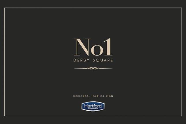 Thumbnail Property for sale in 1 Derby Square, Douglas, Isle Of Man