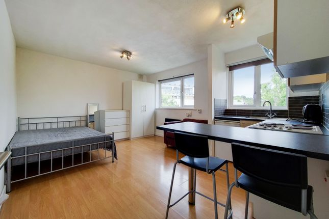Studio for sale in Tufnell Park Road, London N19