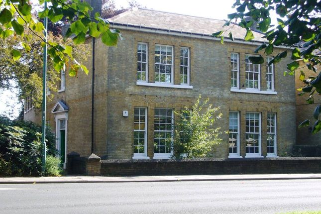 Thumbnail Office to let in The Avenue, Southampton
