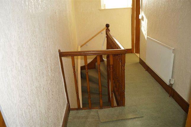 Stairs/Landing of Arnold Street, Mountain Ash CF45