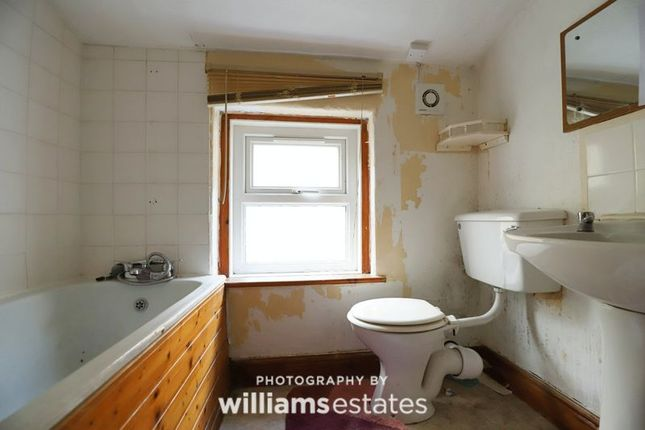 Bathroom of Upper Foel Road, Dyserth, Rhyl LL18