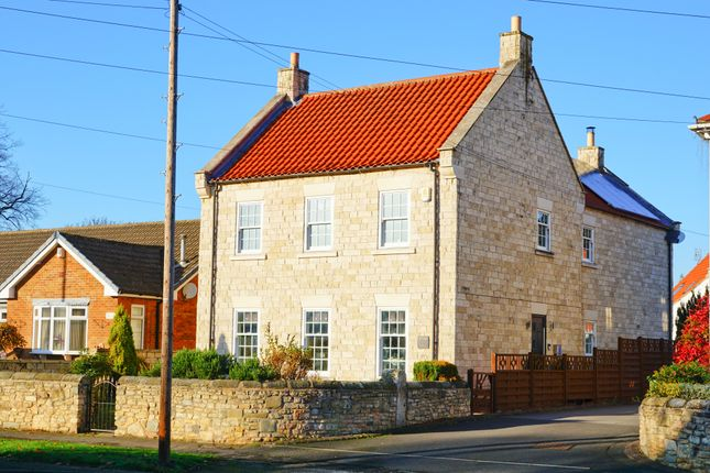 Thumbnail Detached house for sale in Sunderland Street, Tickhill, Doncaster