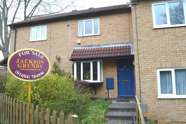Thumbnail Property for sale in Morgan Close, Rectory Farm, Northampton