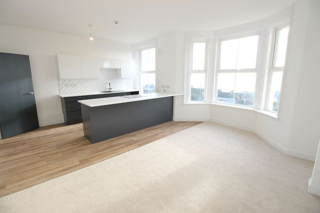 Thumbnail Flat for sale in Castle Road, Scarborough