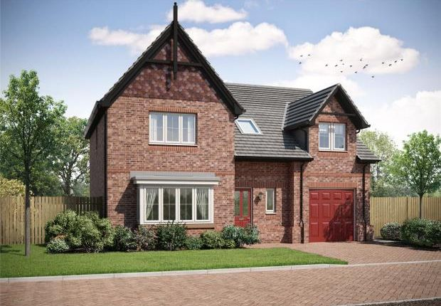 Thumbnail Detached house for sale in Plot 61, Charlton Drive, Dumfries, Dumfries And Galloway
