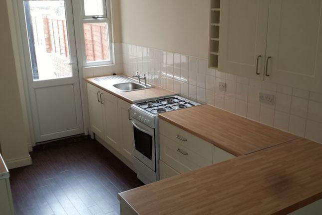 Kitchen of Hearsall Lane, Coventry CV5