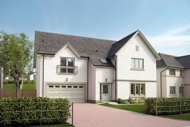 Thumbnail Detached house for sale in The Beaton, Friars Way, Linlithgow