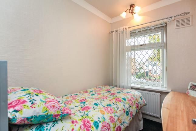 Bedroom of Brownshill Green Road, Coundon, Coventry, West Midlands CV6
