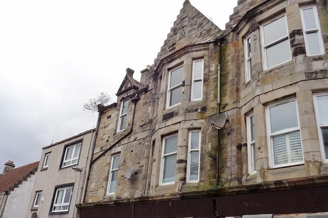 Thumbnail Flat to rent in High Street, Dysart, Kirkcaldy
