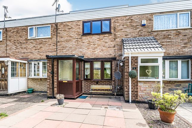 Terraced house for sale in Tompstone Road, West Bromwich