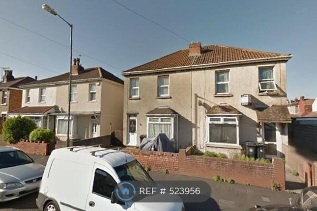 Thumbnail Room to rent in Portview Road, Bristol