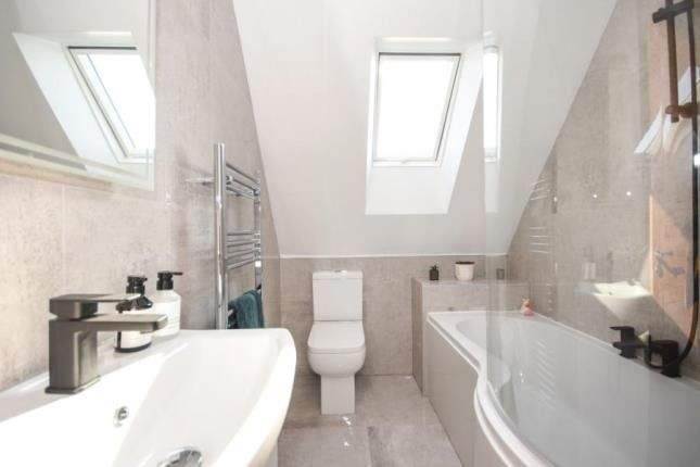 Family Bathroom of High Street, Great Wakering, Southend-On-Sea SS3