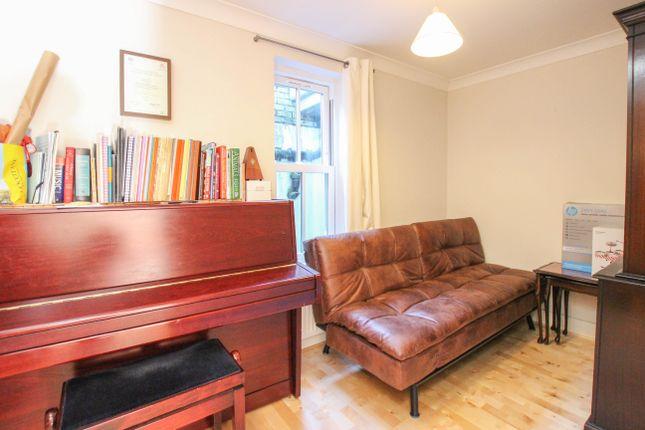 St Matthews Gardens Cambridge Cb1 3 Bedroom Terraced House For Sale 45708956 Primelocation
