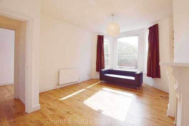 Thumbnail Flat to rent in Parliament Hill, Hampstead Heath