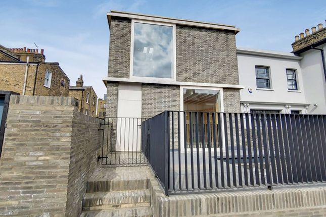 2 bed flat for sale in Ritson Road, London Fields, London E8