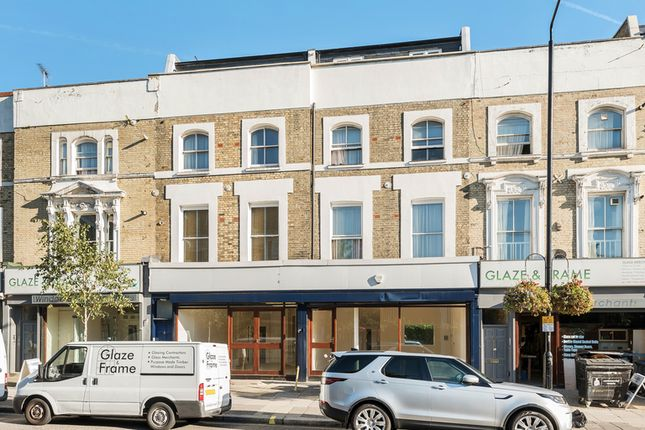 Thumbnail Retail premises to let in Harrow Road, London
