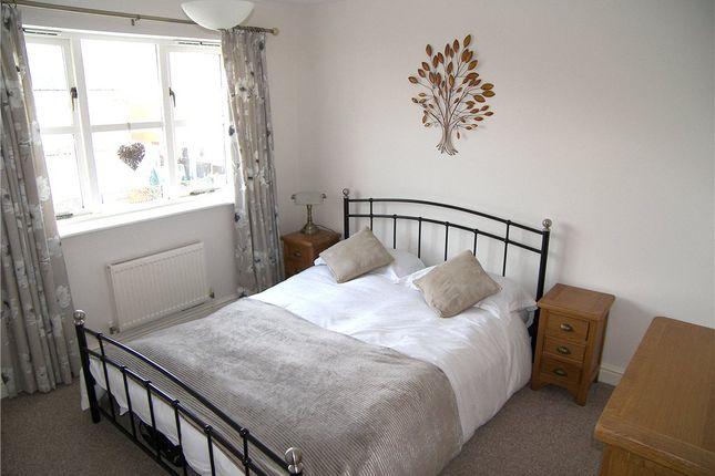 Bedroom 2 of Loom Close, Belper DE56