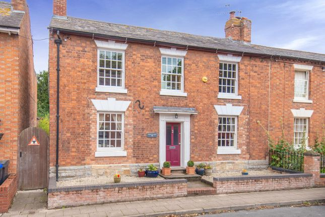 Thumbnail Link-detached house for sale in High Street, Bidford-On-Avon, Alcester