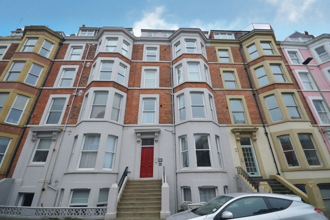 2 bed flat for sale in Prince Of Wales Terrace, Scarborough YO11