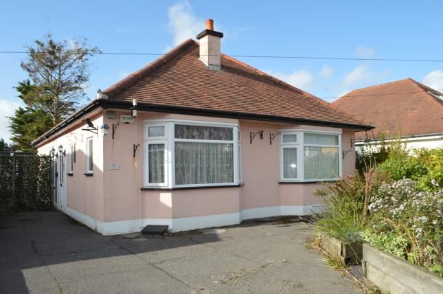 Thumbnail 3 bed bungalow for sale in Kinson, Bournemouth, Dorset