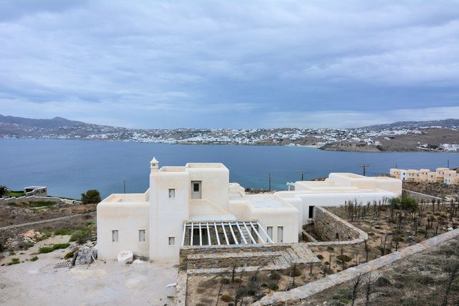6 bed villa for sale in Villa K, Mykonos, Cyclade Islands, South Aegean, Greece