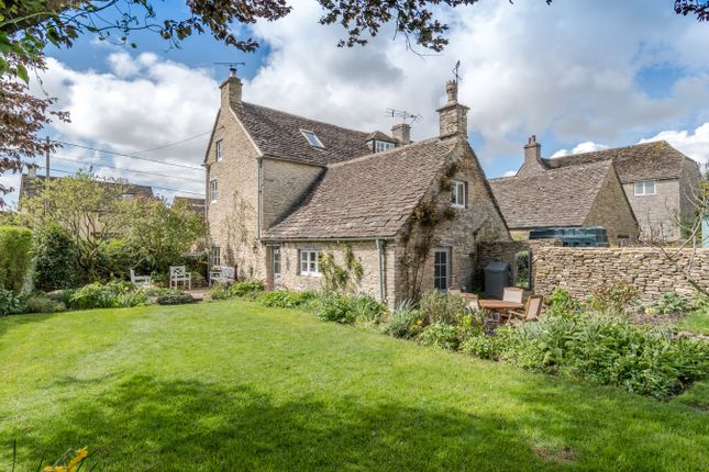 Thumbnail Cottage for sale in Sopworth, Chippenham