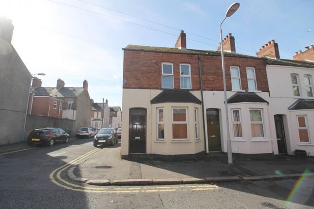 Thumbnail Terraced house to rent in Pomona Avenue, Belfast